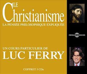 Le christianisme, la pensée philosophique expliquée - image/jpeg